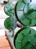 산업 공기 환기 표면 수선 정비를 위한 플라스마 분말 아크 살포 코팅 장비