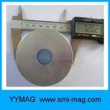 Forti grandi magneti NdFeB del neodimio dell'anello da vendere