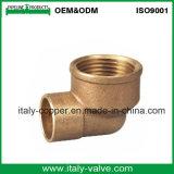 Heißer Verkauf Soem-gleicher Bronzekrümmer (AV-QT-1029)