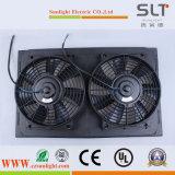 Ventilatore automatico classico del doppio del radiatore dell'automobile per l'universale