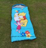ウィニーばかな子供の寝袋