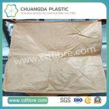 Grande sacchetto enorme all'ingrosso tessuto pp esportato nel Giappone