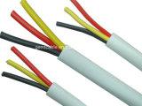 PVCによって絶縁される適用範囲が広い円形のマルチコードケーブル