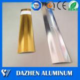 Aluminum Aluminum Profile Ceramic Tile Edge Trim with Strict Quality Control