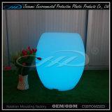 Assentos de piscamento iluminados diodo emissor de luz da mobília do diodo emissor de luz