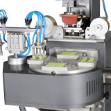 De automatische Veelkleurige Machine van de Druk van het Stootkussen van /Keyboard van de Muis