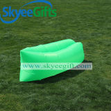 Aufblasbares Strand-Luft-Sofa-Luftsack-Sofa für das im Freienkampieren