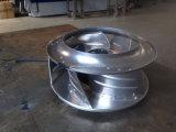 De volledige Eenheid van de Filter van de Ventilator van het Roestvrij staal (FFU) voor Schone Zaal