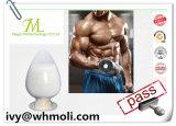 Testosterona esteróide branca Cypionate do pó para o Bodybuilding CAS 58-20-8