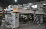 PLCは高速乾燥した薄板になる機械を制御する