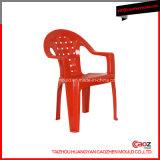 3背部挿入が付いているプラスチックか大人アーム椅子型