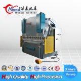 Гидровлический тормоз давления CNC с системой CNC Delem Da41
