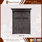 디자인 문 또는 알루미늄 유리제 문 가격 또는 알루미늄 두 배 잎 문
