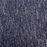 Tessuti di cotone e delle lane per l'autunno o l'inverno nell'azzurro di blu marino