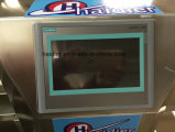 BerufsEdelstahl-Bäckerei-automatischer Teig Sheeter Pizza-Teig Sheeter