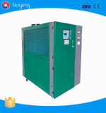 Охлаженный воздухом охладитель воды для гальванизирует индустрию