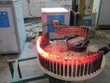 Medium Frequency Billet Smeden Furnace