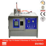 Niedrige Temperatur-Zerbrechlichkeit-Prüfungs-Gummimaschine (HZ-7004)