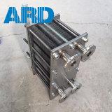 Top Rank aço inoxidável 316L A30 chapa placa de troca de calor de chapa de carbono