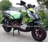 """Motocicleta elétrica sem escova do adulto 1500With2000W 12V 72V com """" roda 12 (BWS-3)"""