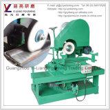 Machine de meulage de polissage de bord de vaisselle de Simple-Tête