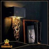 ホテルの部屋の装飾的な壁の照明設備(KA9007)