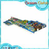 >Inflatable i-Haus-Spielplatz