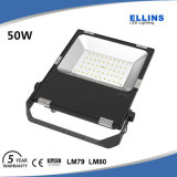 Wasserdichtes IP65 Philips SMD3030 50W LED Flut-Licht