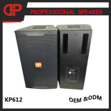 PRO audio pollice Speake dell'altoparlante Kp612 12 della fase