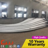 China Gold Supplier 10 Meters Aluminium Street Light Pole