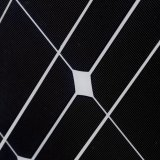 Silicio monocristalino solar 18V del panel 100W de calidad superior