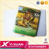 2017安い文房具の議題の学校演習帳のペーパーノート(YIXUAN-YS001)