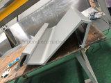 Panneaux en aluminium de nid d'abeilles d'A3003 20mm pour le mur avec la forme grotesque/Ahp
