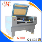 De Snijder van de Laser van het document/van de Kerstkaart met Ononderbroken Macht (JM-960H)