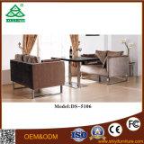 Sofá secional de sala de estar moderna