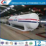 Fábrica de vendas diretas 50cbm Planta de enchimento de gás LPG 50, 000L Planta de enchimento de GLP para a África