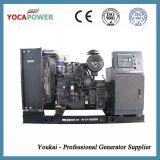 комплект генератора Genset силы двигателя 100kw/125kVA Sdec тепловозный