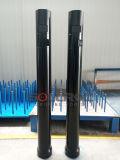 """4.5 """" martello d'inversione di circolazione RC con il filetto di Metzke e di Remet"""