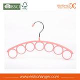 Bride de fixation en métal de courroie de relation étroite de PVC de boucles d'Eisho