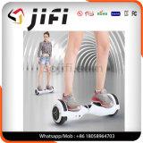 SmartmeyのJumpable電気スクーターA3 2の車輪のHoverboardの自己のバランスをとるスクーター