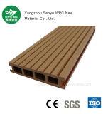 Revestimento oco e contínuo de WPC Eco-Friendly exterior