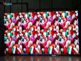 P6 het Volledige LEIDENE van de Huur van de Kleur OpenluchtScherm van de Vertoning