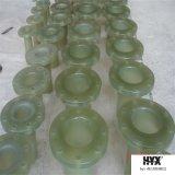ガラス繊維のフランジ- FRPの管付属品手は置く