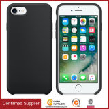 Capa de telefone de design original de silicone para iPhone 7/7 Plus