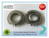 Suporte de alumínio de Stamping+Bending+Welding