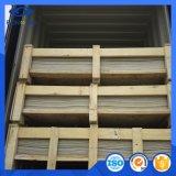 Panel de alta calidad con aislamiento de FRP con ISO9001