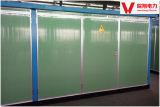 Het gecombineerde Hulpkantoor van Transformer/Yb-400kVA Europ Pretabricated