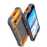 4G Lte Smartphone raboteux avec l'appareil-photo de lecteur et de Pixel 13mega de la haute performance NFC et errer sans joint de WiFi duel de bandes