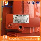 Dh80를 위한 소형 굴착기 유압 펌프 Ap2d36 피스톤 펌프