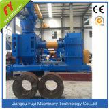 De hoge Machine van de Granulator van de Meststof van de Prijs van de Uniformiteit Mini met het certificaat van Ce en SGS